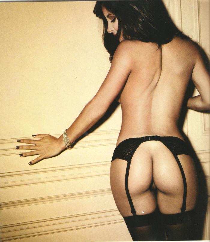 Lourdes Sanchez Playboy Abril 2013 zonabase (19)