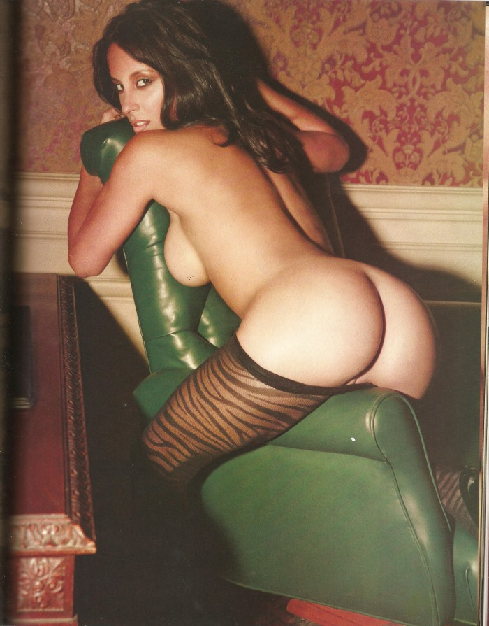 Lourdes Sanchez Playboy Abril 2013 zonabase (6)
