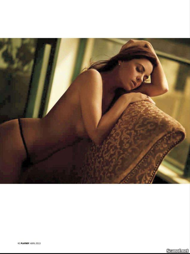 Yolanda Ventura, Playboy Abril 2013 zonabase (5)