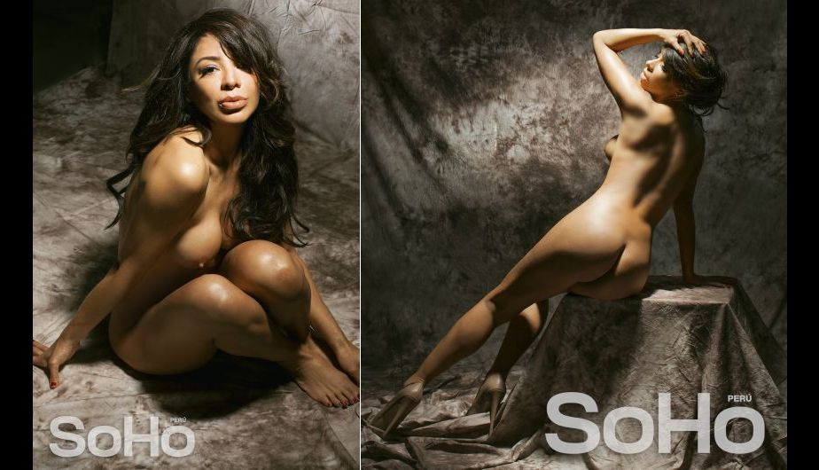 Tatiana Astengo desnuda (1)