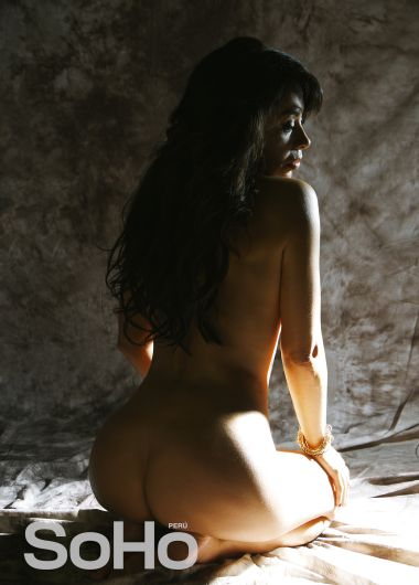 Tatiana Astengo desnuda (5)