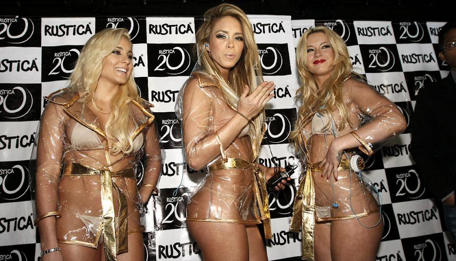 las doradas (2)
