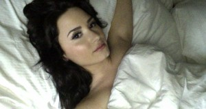 Fotos intimas de Demi Lovato desnuda