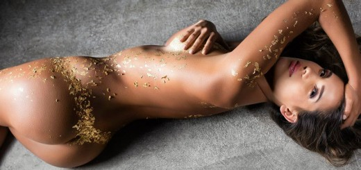 Vanessa Tello desnuda para SoHo Perú (2)