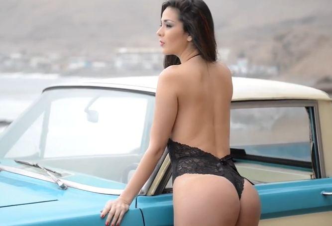 Silvia Cornejo