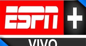 ESPN+ Latinoamerica en vivo
