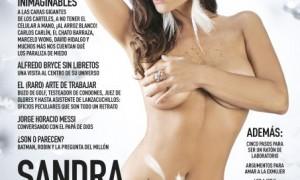 Fotos Sandra Arana desnuda SOHO Perú